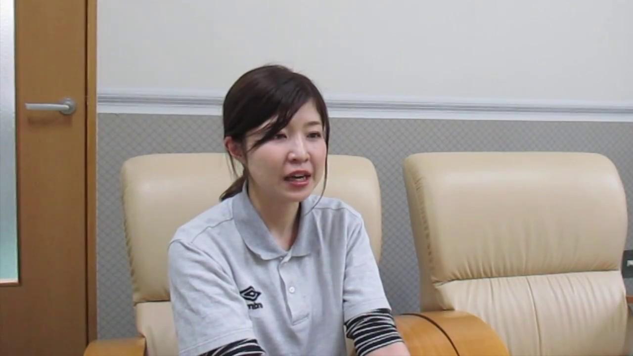 動画サムネイル:秋田県介護職応援webサイト