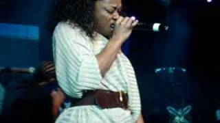 "Shawnna Performs ""Gettin Some Head"" @ Ludacris Concert"