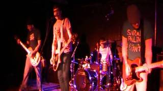 "The Rackatees - ""Midwestern Rebellion"" (Live 12/2/11)"