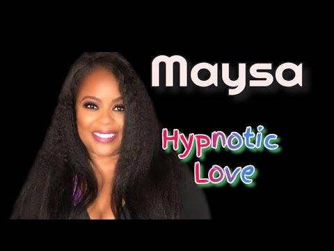 """Maysa - """"Hypnotic Love"""" (Kumar ELLAWALA)"""