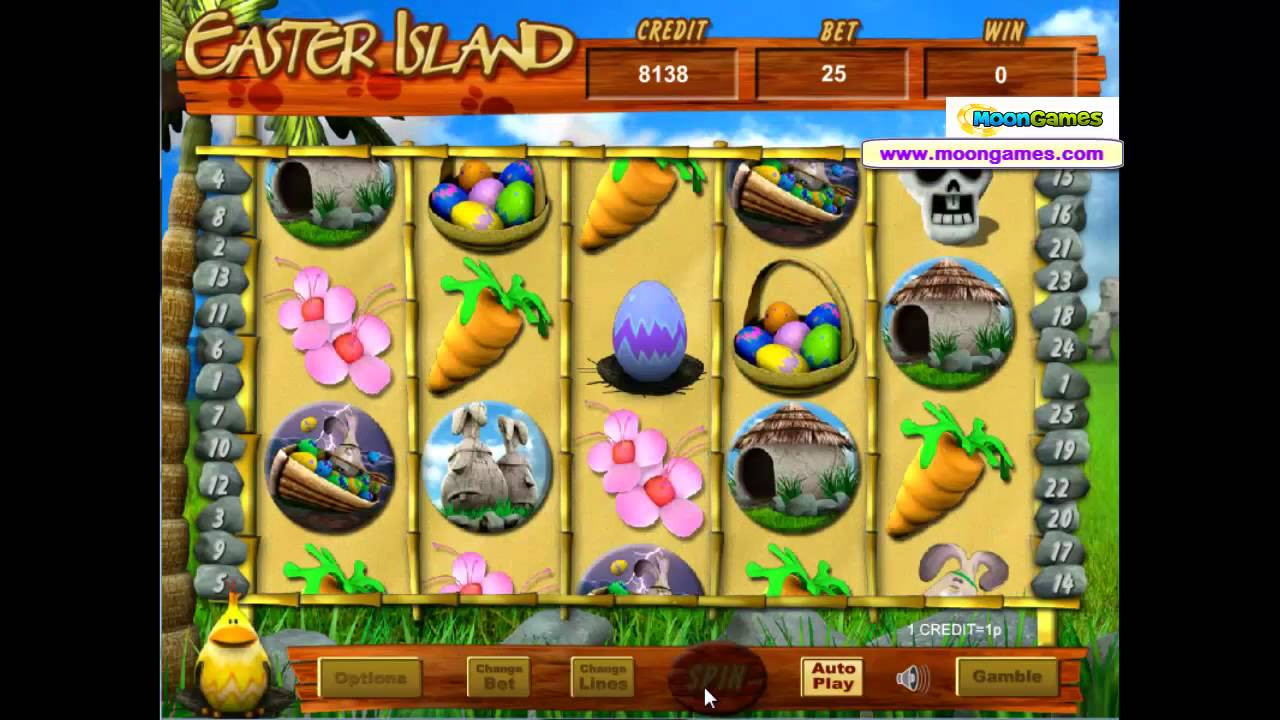 Easter island casino casino picture royale sony