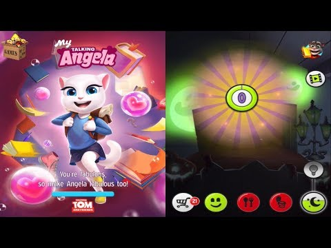 my-talking-angela-back-to-school-outfit-vs-tom-level-0-40*gameplay-make-for-kid-#222