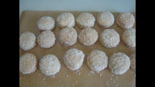 Пирожные кокоски