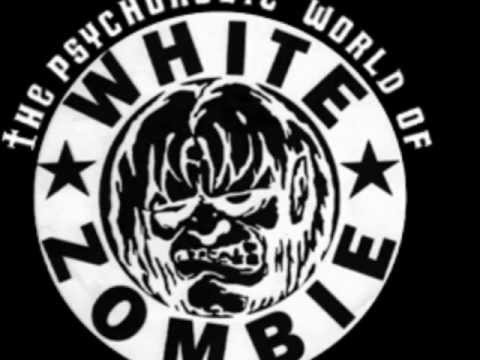 White Zombie Grease Paint and Monkey Brains