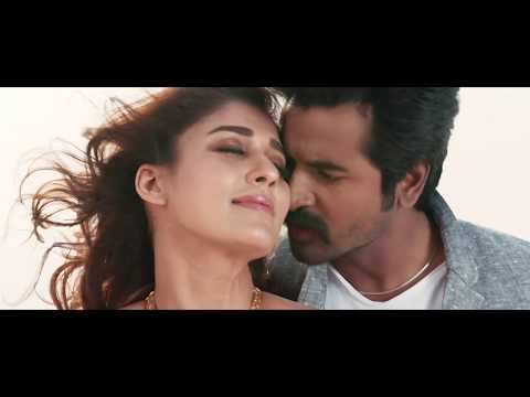 Velaikaran - Uyire Video Song