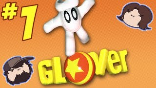 Glover: All You Need Is Glove - PART 1 - Game Grumps