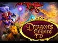 Dragons Empire TD (Android)