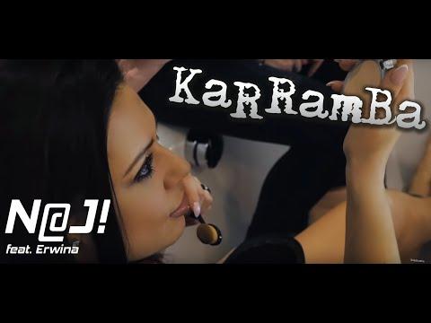 KaRRamBa feat. Ervi - N@J!