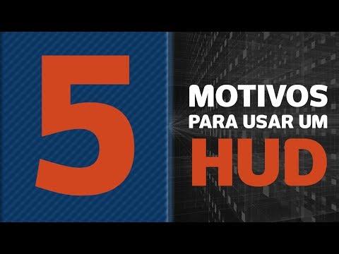 5 motivos para você usar um HUD no poker online.