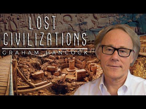 Lost Civilizations Story Unlocked By Graham Hancock 2020