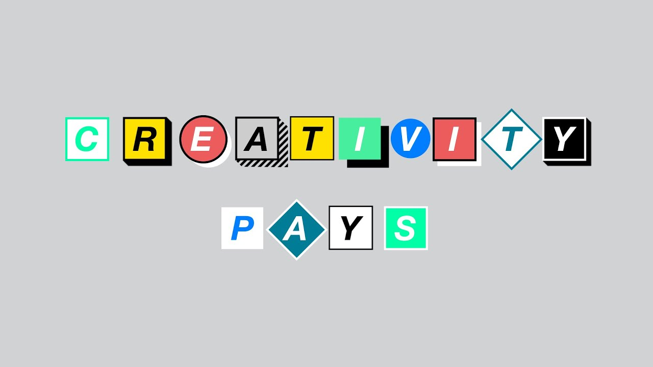 creativity pays getting a job in the creative industries creativity pays getting a job in the creative industries