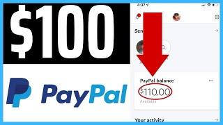Make $100 per day (easy copy & paste ...