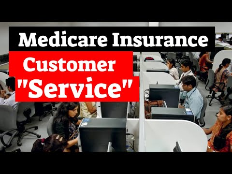 Outsourced Customer Service? [ Medicare Supplement ]