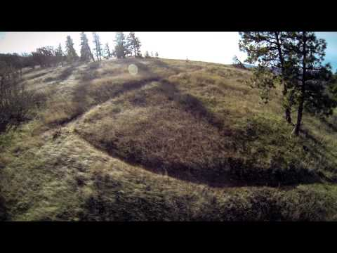 GORGE TOWNS TO TRAILS: THE MOSIER CONNECTION