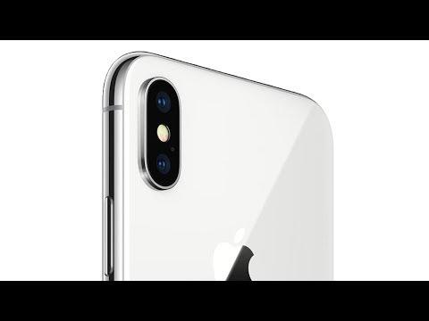 iPhone X, pire smartphone en photo ?