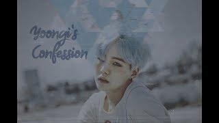 「 BTS ○ Исповедь   Юнги 」    BTS! Yoongi's Confession