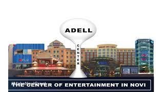 Make Novi Great Again With The Adell Center