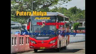 "Gambar cover Putera Mulya P05 ""Ludwigsfelde"" Dancing In The Highway"