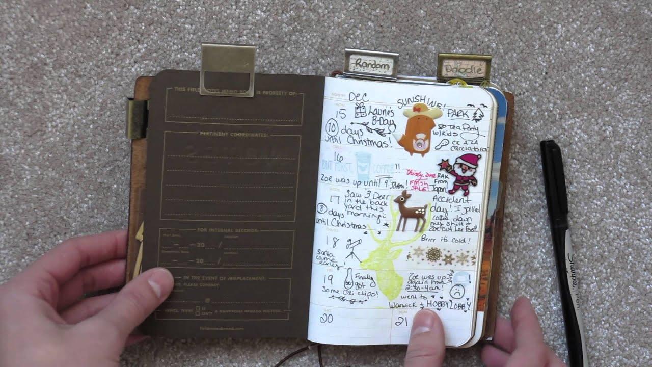 Best Travel Journal Notebook