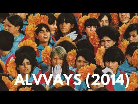 Alvvays - Alvvays Full Album (2014)