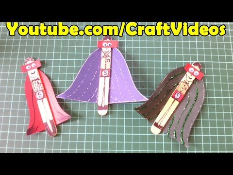 Fathers Day Ideas for crafts for kids Super easy and step by step