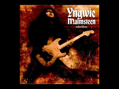 Yngwie Malmsteen – Arpeggios From Hell