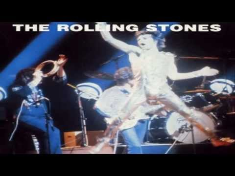 The Rolling Stones - All Down The Line (Remastered) HD