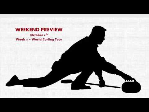 Curling Preview - Week 8 of the 2015-2106 World Curling Tour Schedule