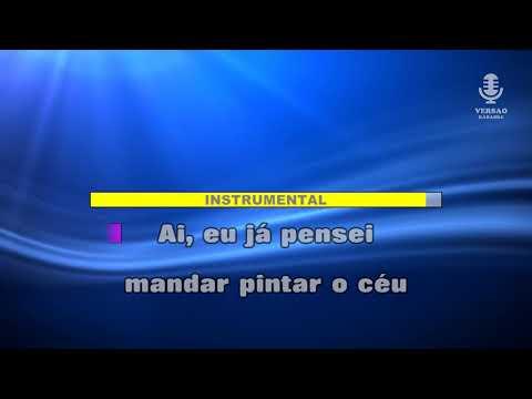 ♫ Demo - Karaoke - O ANZOL - Rádio Macau