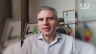 Globalism și subiecte sensibile în biserică | Pastor Cristian Șoimaru