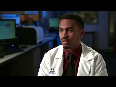 St. John Hospital Medical Education Program - Internal Medicine Residency Program