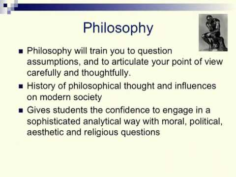 Philosophy, Political Science, Economics and Sociology (PPES) - Open Day 2011