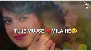Atif Aslam // Mashup 2019 DJ Dalal London // Salman Xavier // Romantic Sad hindi love song //( UM)