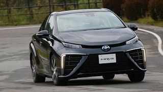 夢のクルマとも言える燃料電池車が、ついに市販の運びとなった。ハイブ...