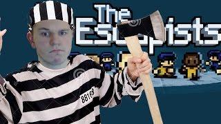 THE PERFECT ESCAPE PLAN! | The Escapist #1