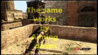 Uncharted 3 Rope Glitch + Fracture Tutorial