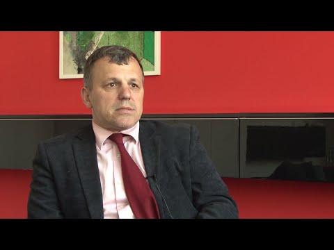 Dimitris Christopoulos im Interview