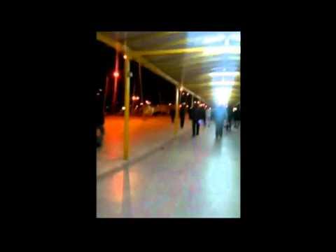 6611CC ALGERIA-HOSTAGES AIRPORT