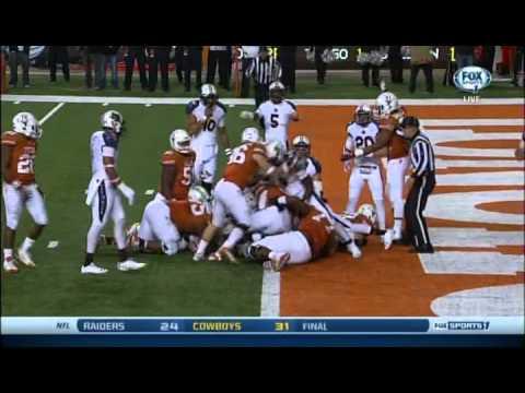 Texas v. Texas Tech 2013