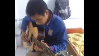 Quê Hương Tình Yêu Và Tuổi Trẻ Guitar Lead