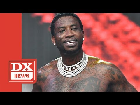 Gucci Mane Is Attempting To Son All 3 Migos
