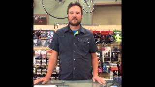 Small Business Saturday - Dan's Bike Shop(In our continuing series about Small Business Saturday we have the owner of Dan's BIke Shop telling us what Small Business Saturday means to him., 2014-11-12T17:22:46.000Z)