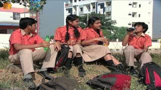 High School (హై స్కూల్ ) Telugu Daily Serial - Episode 96