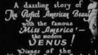 The American Venus - Trailer - 1926 - Louise Brooks