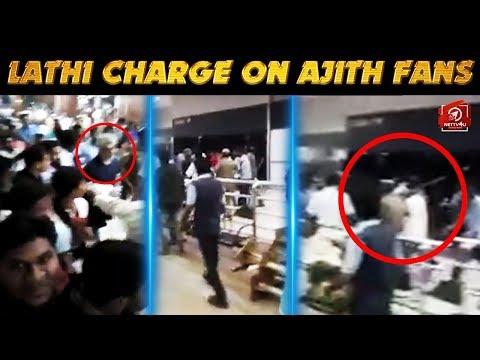 Thala Ajith Airport Issue   Thala Fans   Ajith Kumar