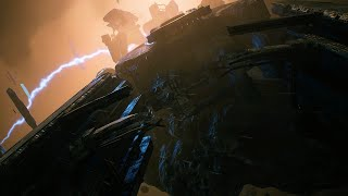Everspace 2 - Exclusive Zharkov Gameplay Video [Play For All 2021]