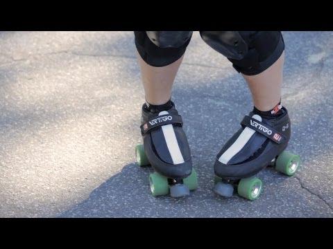 4 Tips for Beginners   Roller-Skate