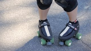 4 Tips For Beginners | Roller-skate
