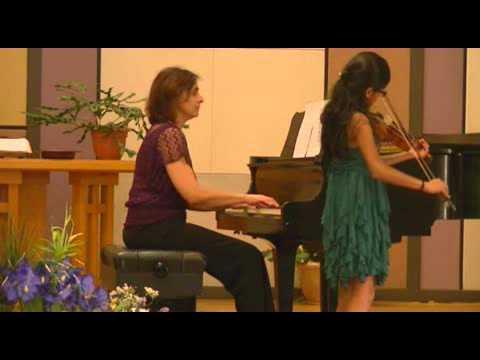 sunnyvale violin lessons 21