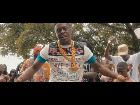 "GMB FT. BOOSIE BADAZZ ""YOU AINT BOUT THAT"" REMIX"